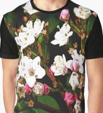 FloralFantasia 23 Graphic T-Shirt