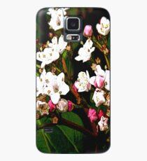 FloralFantasia 23 Case/Skin for Samsung Galaxy