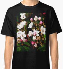 FloralFantasia 23 Classic T-Shirt