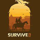 survive by brandonmeier