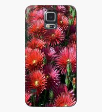 FloralFantasia 24 Case/Skin for Samsung Galaxy
