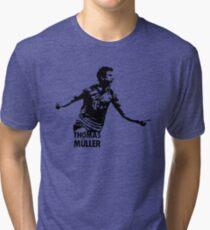 Thomas Muller Tri-blend T-Shirt