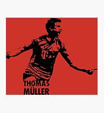 Thomas Müller Fotodruck