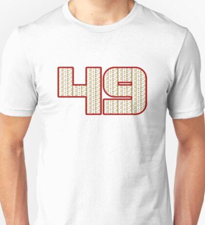 Fourty Nine Ers T-Shirt