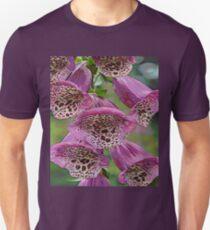 FloralFantasia 25 Unisex T-Shirt