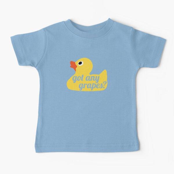 Got any grapes? Baby T-Shirt
