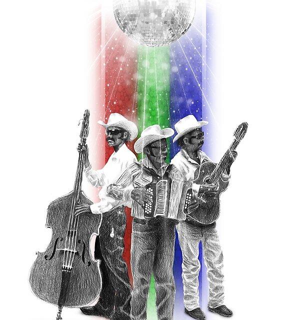 RGB by RAY GARRIDO