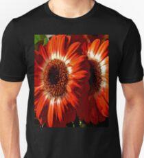 FloralFantasia 26 Unisex T-Shirt