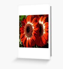 FloralFantasia 26 Greeting Card