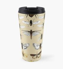Entomology Insect studies collection  Travel Mug