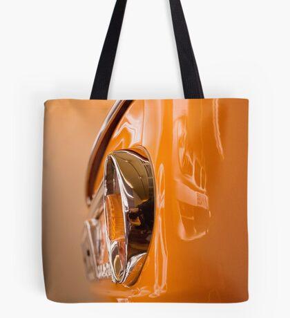 orange glow I Tote Bag