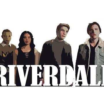 Riverdale 2 by addielion