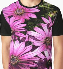 FloralFantasia 27 Graphic T-Shirt