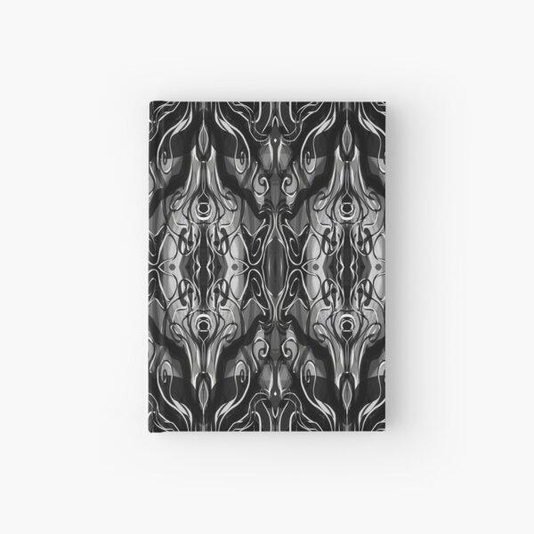ZeroOne Hardcover Journal