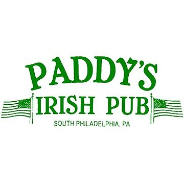 Paddy's  by Hoodcat