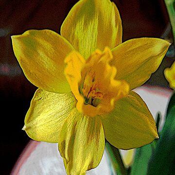 FloralFantasia 28 by oliverart