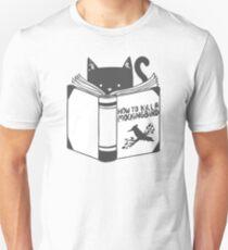How to Kill a Mockingbird T-Shirt