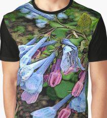 FloralFantasia 29 Graphic T-Shirt