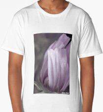 Mauve ! Long T-Shirt