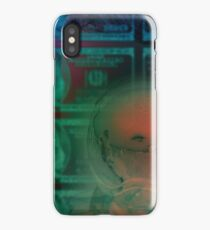 Money on my Mind iPhone Case/Skin