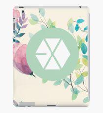 EXO iPad-Hülle & Klebefolie