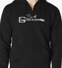 Britt Godwin & Co. Merchandise! Zipped Hoodie