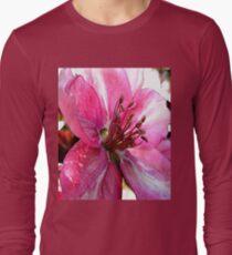 FloralFantasia 30 Long Sleeve T-Shirt