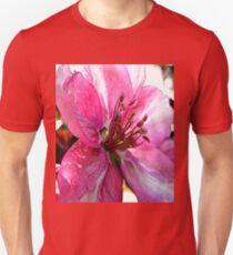 FloralFantasia 30 Unisex T-Shirt