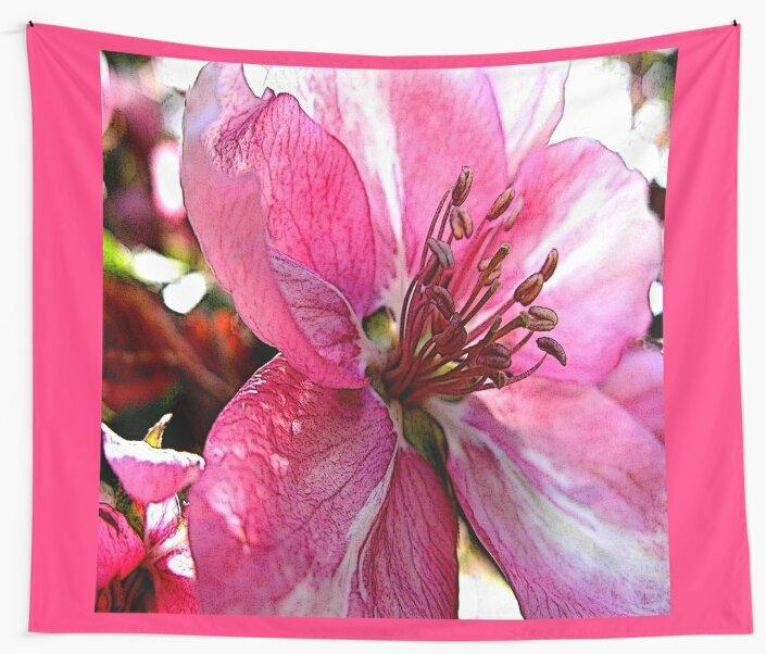FloralFantasia 30 by Charles Oliver