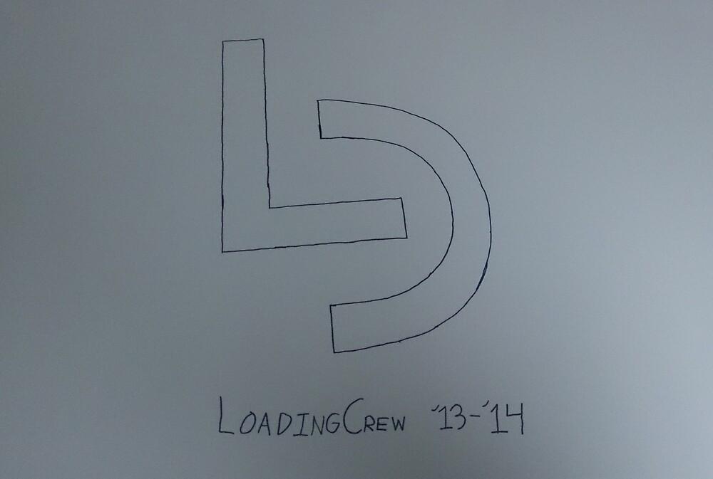 Loading Crew by zanethebassist