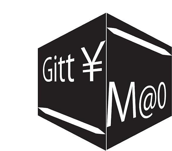 Gitty Mao Logo by gittymao