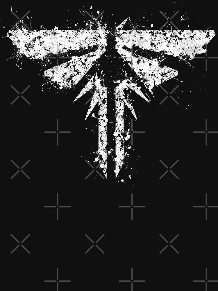 Last of us - Firefly by jsumm52