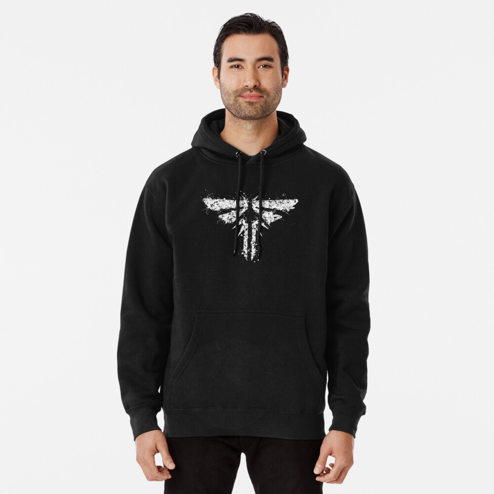 Last of us - Firefly Pullover Hoodie