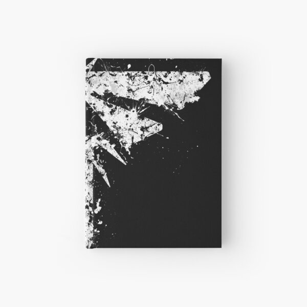 Last of us - Firefly Hardcover Journal