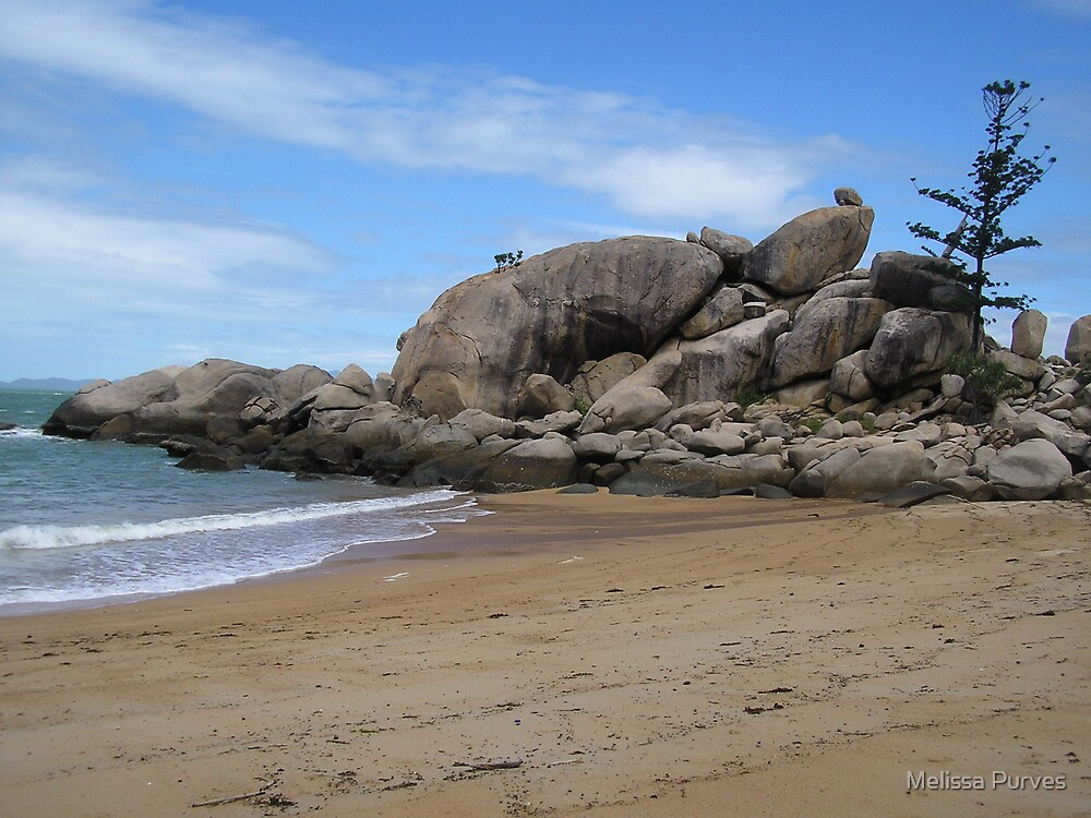 Magnetic Island by Melissa Purves