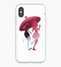 Parasol iPhone Case