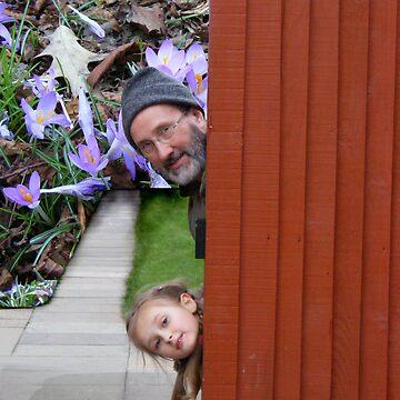 Garden Pixies! by peyote