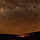 Outback Nights by Centralian Images