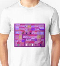 Ecatepec de Noche T-Shirt