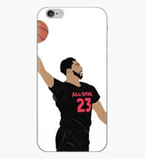 Anthony Davis iPhone Case