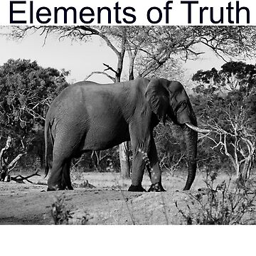 Elements of Truth - Elephant by 309series