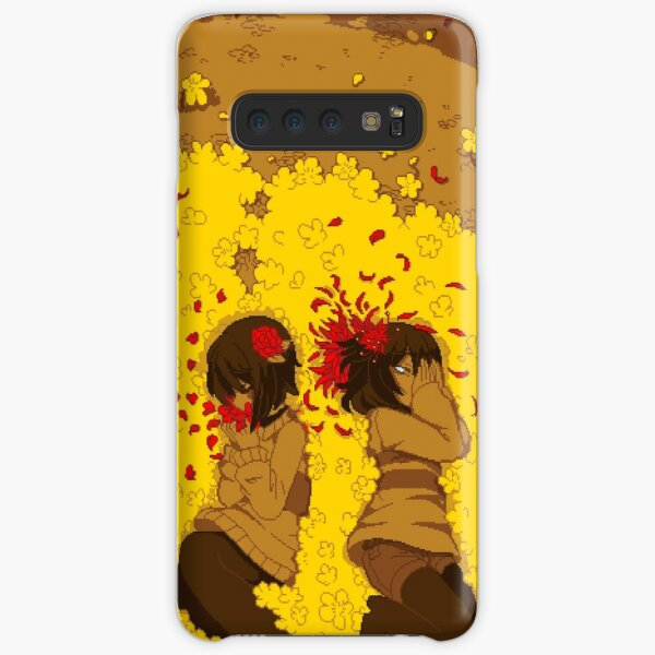 lying in ruins - Grimmstale Samsung Galaxy Snap Case