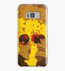 lying in ruins - Grimmstale Samsung Galaxy Case/Skin