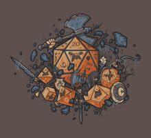 RPG United | Unisex T-Shirt