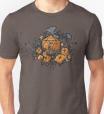 RPG United Slim Fit T-Shirt