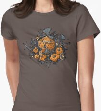 RPG United Women's Fitted T-Shirt