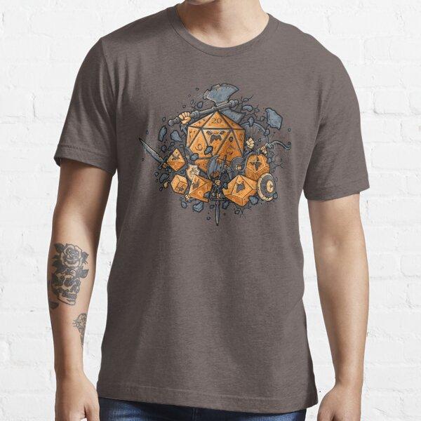 RPG United Essential T-Shirt