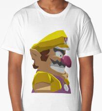 Wario Long T-Shirt