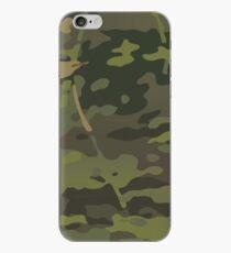 Vinilo o funda para iPhone Estuches para teléfonos Tropic MultiCam