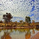 Cattlewater Pass by Centralian Images